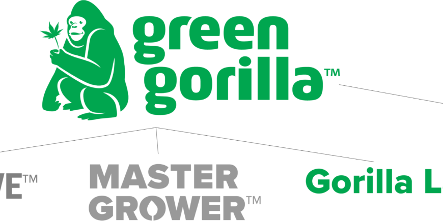 Green Gorilla Launches Scalable Hemp-Growing Operation To Bring Consumers Seed-to-Shelf Certified Organic CBD Products