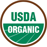 Our Full Spectrum & Broad Spectrum hemp is USDA certified organic - Gorilla FarmCo