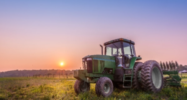 Farm Bill Passes Committee – Hemp Farming Act
